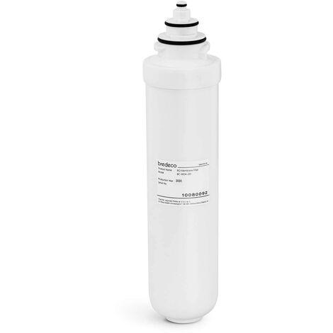 Naturewater 1//4 pollici RUBINETTO ACQUA RO 6,35mm Delux i d-05 osmosi inversa