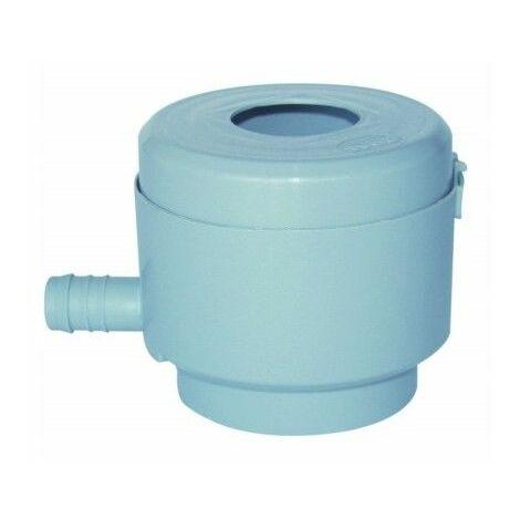 Filtro Recuperacion Agua Bajante Graf Gris Deposito Agua 503011