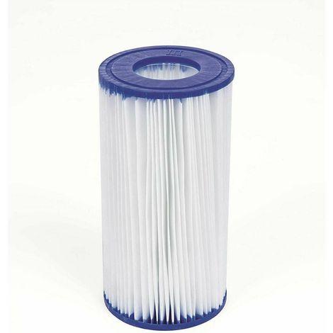 Filtro ricambio per pompe piscine a cartuccia per pompa filtraggi bestway 58095
