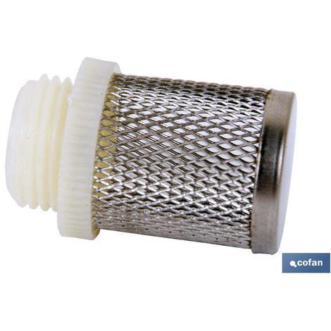 Filtro Válvula York 06290002 (2 unds)