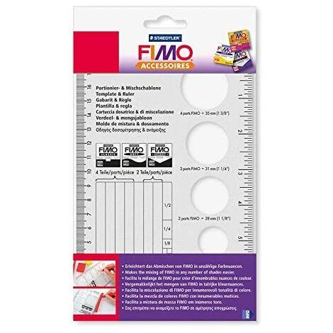 """main image of """"FIMO ACCESSOIRIES - CARTUCCIA DOSATRICE & DI MISCELAZIONE"""""""