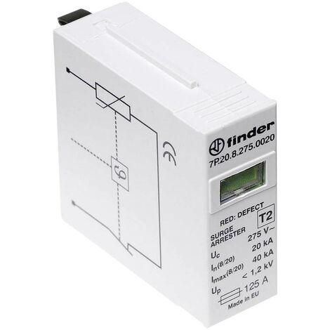 Finder 7P.20.8.275.0020 Varistor-Schutzmodul Überspannungsschutz-Ableiter steckbar Überspannungssc X99324