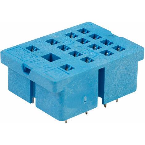 Finder 94.14SMA Relay PCB Socket