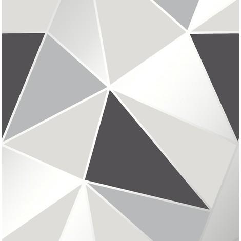Fine Decor Heavyweight Wallpaper Apex
