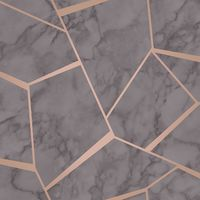 Fine Decor Heavyweight Wallpaper Fractal Marble