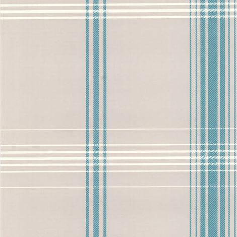 Fine Decor Wallpaper Accent Blue DL30474