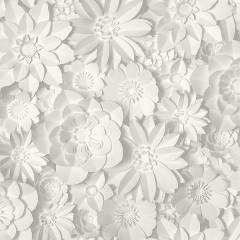 Fine Decor Wallpaper Dimensions Grey FD42554