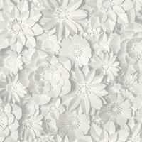 Fine Decor Wallpaper Dimensions Grey FD42554