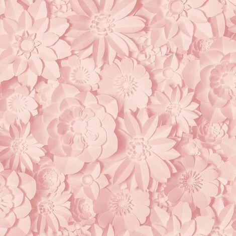 Fine Decor Wallpaper Dimensions Pink FD42555