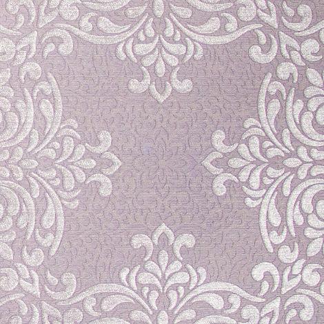 Fine Decor Wallpaper DL20904 Purple