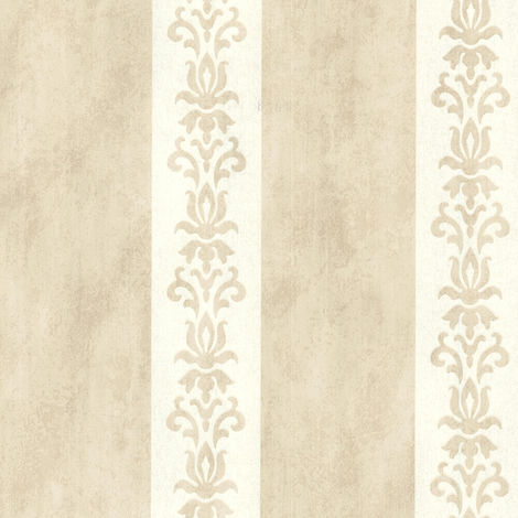 Fine Decor Wallpaper FD20079 Cream