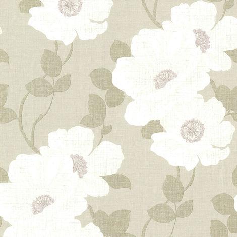 Fine Decor Wallpaper FD21051 Grey