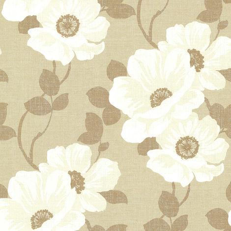 Fine Decor Wallpaper FD21052 Brown