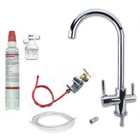 Finerfilters Premium Under-sink Water Filter Kit