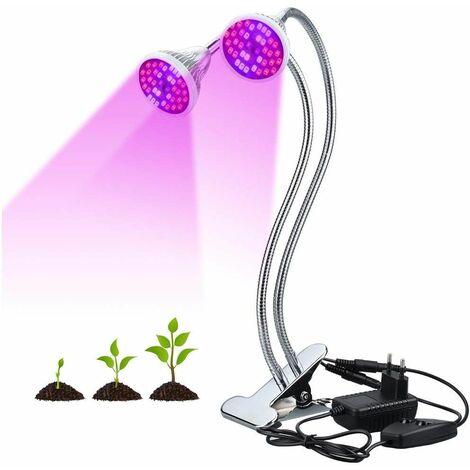 À Horticole De Lampe Finether Croissance Plante Fulc1J5TK3