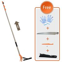 Finether Tree Pruner: Branch Trimmer Extends from 1.4-3.1M