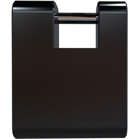 Fingerprint Padlock USB Rechargeable Smart Lock Anti-Theft Home Lock