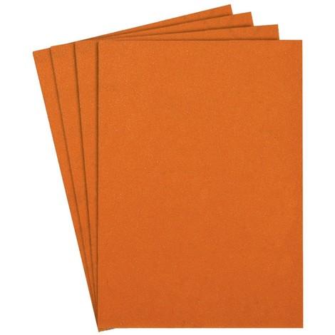 Finishingpapier Blatt 230x280mm K180 FORUM