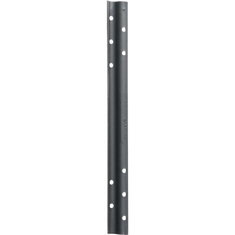 FINIXA - Carton de 250 spatules en plastiques 20 cm - MPP0250