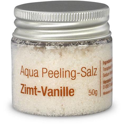 Finnsa Aqua Peeling Salz in 5 Duftrichtungen