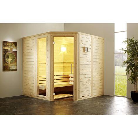Finntherm Sauna Innenkabine Sweat
