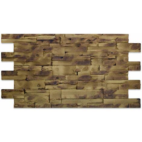 Finta Pietra Moderna In Polistirolo 110 cm X 56 cm resinato TOSCANA