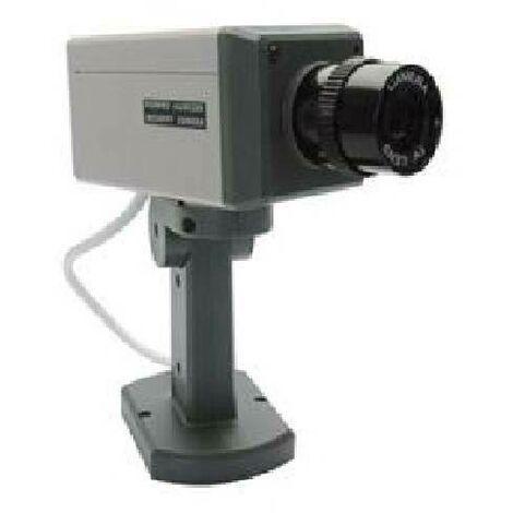 Finta telecamera di videosorveglianza motorizzata da interno 123051