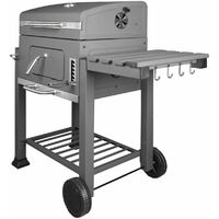 Fire Beam Barbecue - Montreal - 115 x 107 x 67 cm