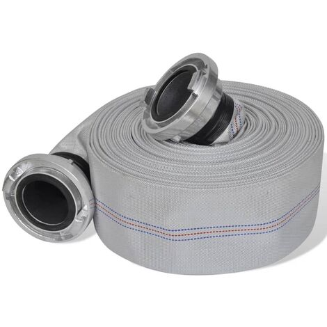 """Fire Hose 20 m 3"""" with B-storz Couplings"""