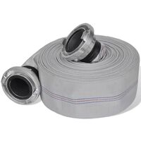"""Fire Hose 30 m 3"""" with B-storz Couplings"""