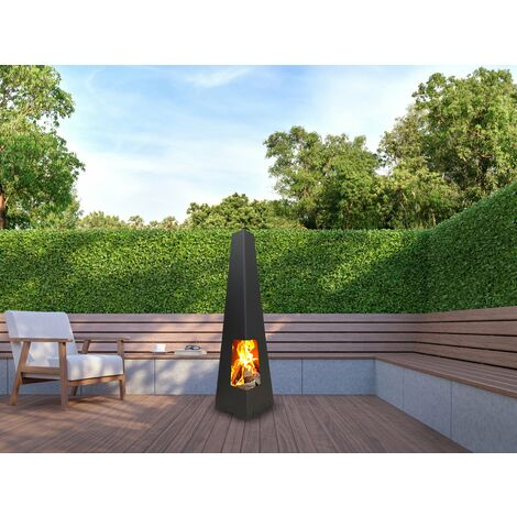 Fire Pits / Chimineas