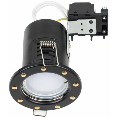 Fire Rated Gu10 Recessed Ceiling Downlight Spotlight