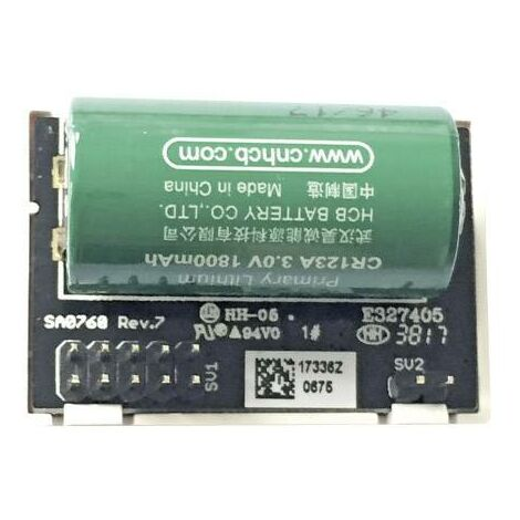 FireAngel W2-Module Funk-Modul batteriebetrieben X823111