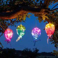 Firefly Balloon Smart Solar