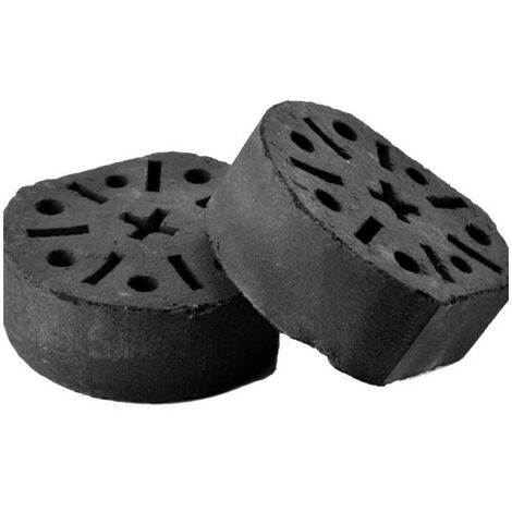 Firelighter pellets for barbecue - 2 pcs.