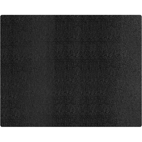 """main image of """"Fireproof Grill Mat Outdoor BBQ Fire Pit Pad Flame Retardant Lawn Protector Fireplace Terrace Barbecue Protective(39*47 inches)"""""""