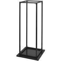 Firewood Rack with Base 113 cm