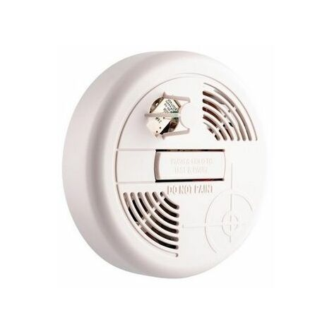 First Alert HA300CBUK Heat Alarm with 9V Battery