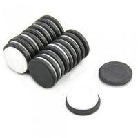 confezione da 50 N35-50 6 di diametro x 3 mm di spessore magnete al neodimio N35 0,68 kg F643-N35-50 F643 first4magnets Tirare