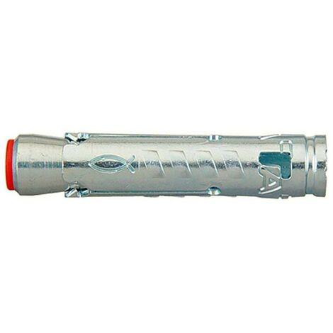 Fischer 090248 Anclaje metálico de acero electrozincado TA M12 (Envase 25 uds)