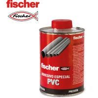 fischer - ADHESIVO PVC 500 ML