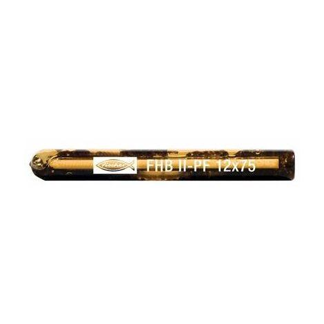 Fischer Ampoule FHB II-PF HIGH SPEED 12 x 120, 10 pce - 500544