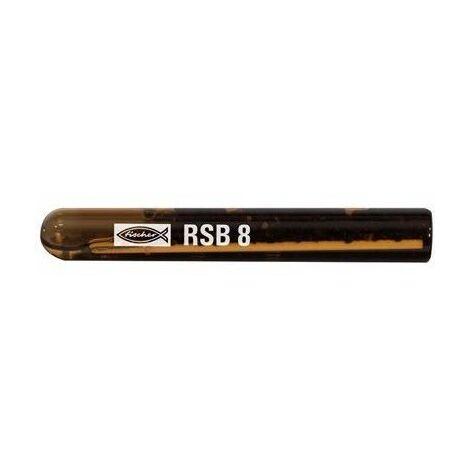 Fischer Ampoule RSB 8, 10 pce - 518807