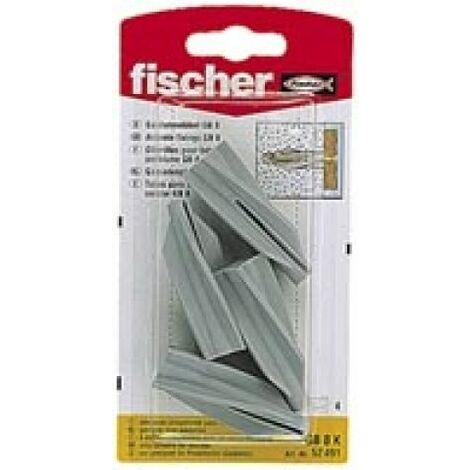 Fischer Cheville pour béton cellulaire GB 8 K, libre service - 052491