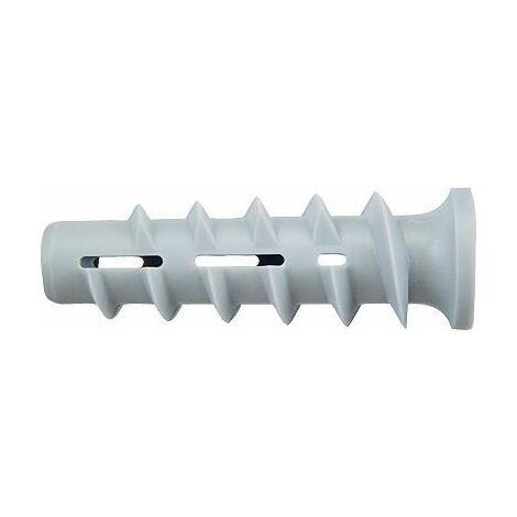 FISCHER Cheville Turbo FTP plastique pour carreaux de platre Plastique