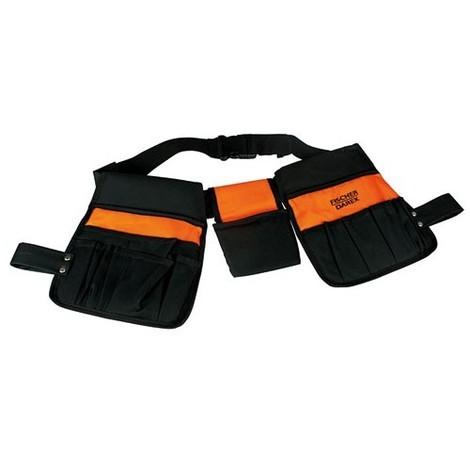 FISCHER DAREX - Ceinture porte-outils - noir et orange