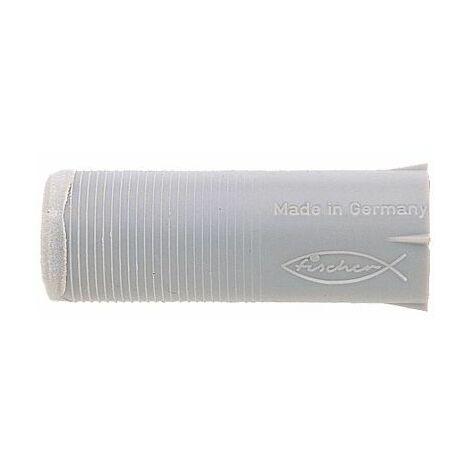 FISCHER Douille à expansion avec cône en laiton Plastique renforcé de fibres de verre