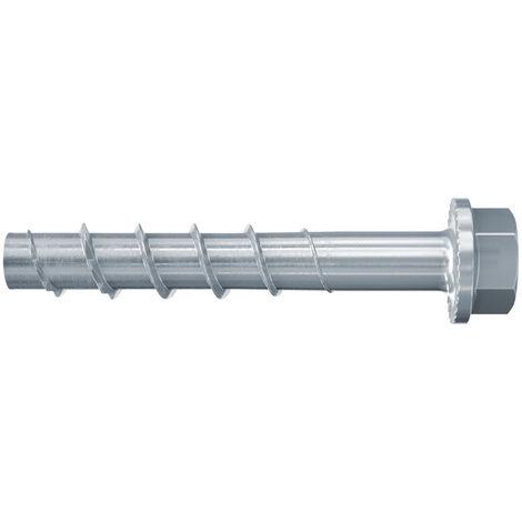 Fischer FBS II 8x80 30/15 US TX Betonschroef - TX40 / SW13 - 10 x 80 mm (50º)