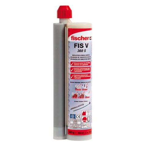 "main image of ""Fischer FISV360 Hybrid Resin"""