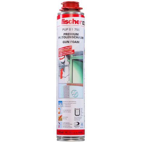 Fischer Mousse de protection incendie PUFS 750 - 045300